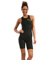 Orca Women's Core ITU Back Zip Tri Suit