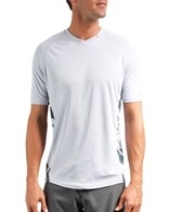 Quiksilver Waterman's 1000 Peaks S/S Surf Shirt