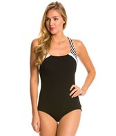 Reebok Aqua Spa Lap Lover Cross Back One Piece