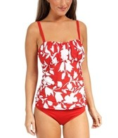 jantzen-pop-floral-d-dd-shirred-bandeaukini-top