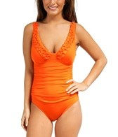 jantzen-solid-v-neck-one-piece