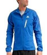 Adidas Men's Terrex Hybrid Windstopper Softshell Running Jacket