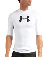 Under Armour Men's Coldblack S/S Rashguard