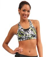 Skins Women's A200 Speed Crop Top