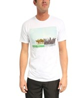 Billabong Men's Hemisphere S/S Tee