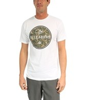 Billabong Men's Official S/S Tee