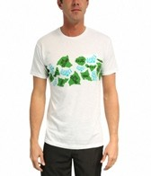 Billabong Men's Andy Davis Island Kine S/S Tee