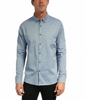 Billabong Men's Roadhouse L/S Shirt
