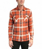 Billabong Men's Treadstone L/S Shirt