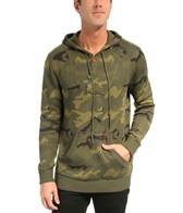 Billabong Men's Linked Out Pullover Hoodie