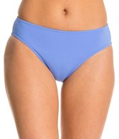 Sunsets Swimwear Periwinkle Basic Hipster Bikini Bottom