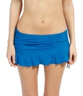 Swim Systems Topaz Flirty Swim Skirt