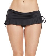 Swim Systems Onyx Flirty Swim Skirt