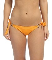 Swim Systems Tiger Lily Ring Tie Side Bikini Bottom