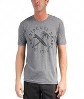 Rip Curl Men's Trop X Mock Twist S/S Tee