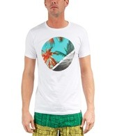 Rip Curl Men's Getting Away Premium S/S Tee