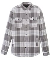 Hurley Men's Jackson Long Sleeve Shirt