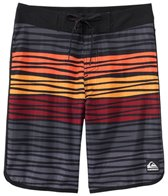 Quiksilver Men's Ratio Boardshort