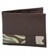 Quiksilver Men's Cash Wallet