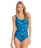 Waterpro Jubilee U Back Conservative Fitness Suit