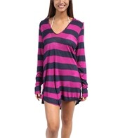 Nautica Bow Line Hooded Tunic
