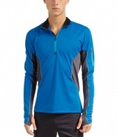 Sugoi Men's Firewall 180 Running 1/2 Zip