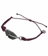 pura-vida-silver-feather-burgundy