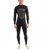 Xcel Men's 4/3MM Revolt OS Back Zip Fullsuit Wetsuit