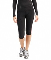 Salomon Women's Endurance Running 3/4 Tight