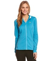 Salomon Women's Discovery Hooded Running Midlayer