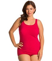 penbrooke-mastectomy-krinkle-plus-size-scoop-neck-sheath