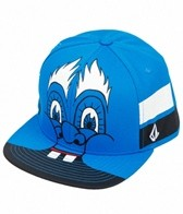Volcom Boys' Happy Colors Hat (Kids)