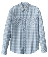 O'Neill Men's Asher Long Sleeve Shirt