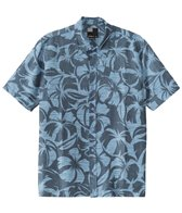O'Neill Men's Grotto Short Sleeve Shirt