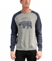 O'Neill Men's Big Bear Long Sleeve Raglan