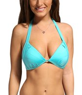 Kenneth Cole Ignite The Night Wireless Push Up Bikini Top