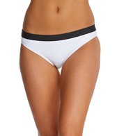 Kenneth Cole With The Band Hipster Bikini Bottom