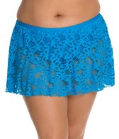kenneth-cole-island-fever-plus-size-flounce-skirted-bottom