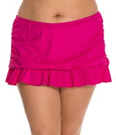 kenneth-cole-ruffle-licious-plus-size-rouched-skirted-bottom