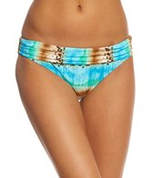 Kenneth Cole Reaction Exotic Escape Sash Pant Bikini Bottom