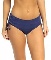 South Point Solid Boogie Bikini Bottom