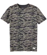 Matix Men's Surplus Crew Short Sleeve Tee