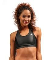 Active Angelz Women's Roxy Gloss Sports Bra