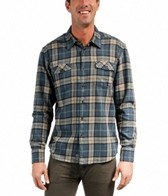Quiksilver Waterman's Cannons Beach L/S Shirt