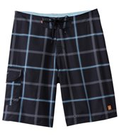 Quiksilver Waterman's Square Root Boardshort