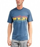 Quiksilver Waterman's Coast To Coast S/S Tee
