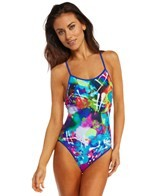 reebok-fitness-shannon-blue-print-one-piece