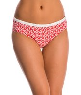 Beach House Swimwear Panama Geo Hipster Bikini Bottom