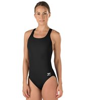 Speedo Solid Endurance Super Proback Adult Swimsuit