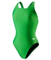 Speedo Learn to Swim Super Proback Adult Swimsuit